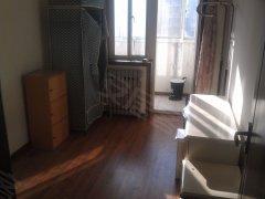 丰汇园正规两居室 拎包入住 诚信出租 有钥匙