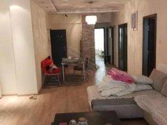 世纪城彼岸小区 精装三室 2楼带露台 带全套家具家电 急租