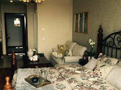 整租,玉宏半岛花园,1室1厅1卫,49平米