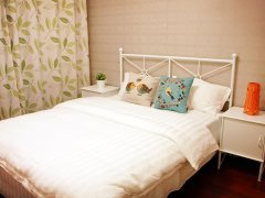整租,福兴小区,1室1厅1卫,55平米