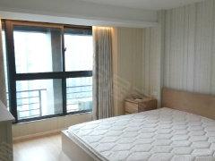 翡翠湾 复式朝南2室1厅1阳台公寓 精装好房 家电配套齐全