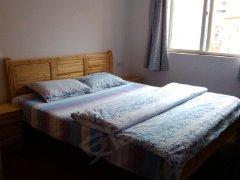 整租,府中大厦,2室2厅1卫,110平米