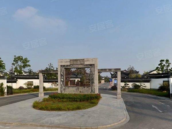 清水湾(玉山镇)(清水),花园路2813号-昆山别墅的我v清水世界超大别墅图片