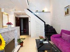 整租,都市花园,1室1厅1卫,40平米