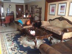 棕榈泉国际公寓租房18000元/月