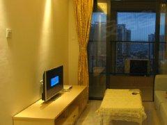 整租,名江丽景,2室2厅1卫,106平米