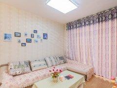整租,金水名居,1室1厅1卫,45平米