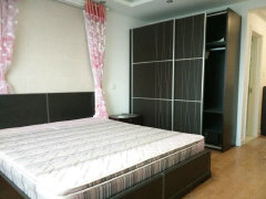 整租,锦绣华庭,1室1厅1卫,56平米,