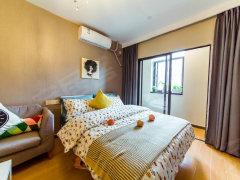整租,龙洲花园,1室1厅1卫,45平米,