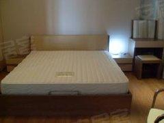整租,博雅花园(重庆路),1室1厅1卫,50平米