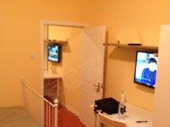 整租、长安西区、2室1厅1卫、81平方米、精装修、付1押1