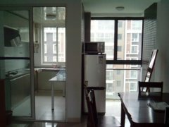 整租,文峰小区,1室1厅1卫,52平米,盛小姐,