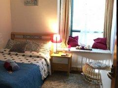 滨铁佳苑1室1厅1卫,押一付一,精装修。