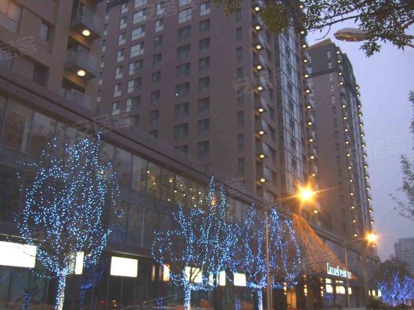 远中悦莱国际酒店公寓租房8000元/月