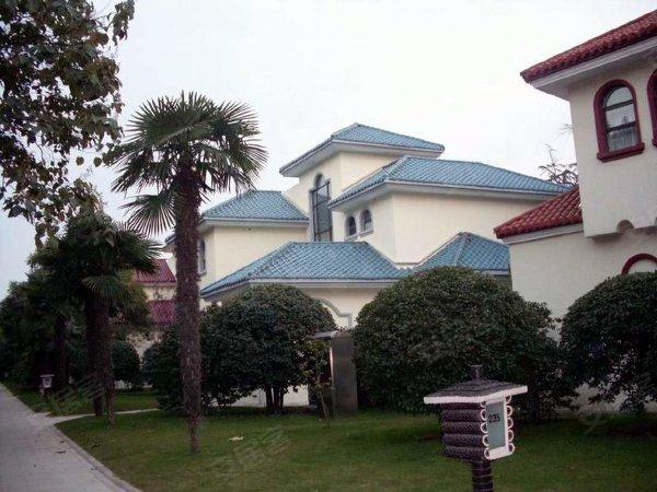 绿谷别墅,上海路1500号-哈密绿谷别墅二手房、北京别墅的王菲图片