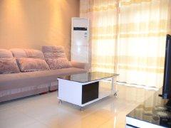 整租,新城明珠三期,1室1厅1卫,55平米