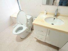 整租、金乔北区、1室1厅1卫、41平方米、精装修、付1押1