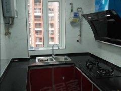 整租,五洲小区,1室1厅1卫,56平米