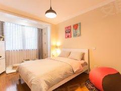 整租,同济家园,1室1厅1卫,52平米