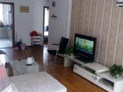 整租,福临佳苑五区押一付一,1室1厅1卫,精装修。