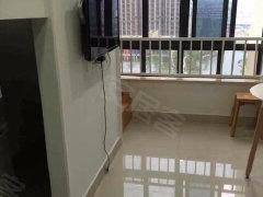 博府丽景湾公寓 2室1厅 35平米 复式