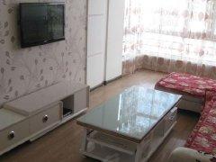 整租,兴旺家园,1室1厅1卫,49平米