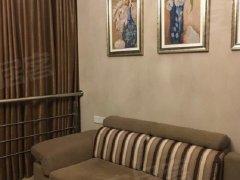 整租,中天国际押一付一,1室1厅1卫,精装修。
