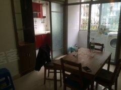 精装修 两居室 家具家电全齐2500一个月 需要半年付