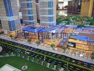 力帆红星国际广场LOFT公寓 40到1200平 投资首选
