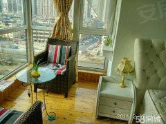 塞纳阳光 标准一室一厅 精致温馨入住 有图片可见 喜欢马上看