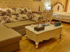 整租,南苑紫阳豪庭单身公寓,1室1厅1卫,46平米