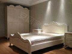 整租,景泰华府, 1室1厅1卫,40平米,可拎包入住