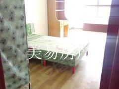新城 新琇苑 简装两室 带简单家具 可做饭洗澡 可短租 可议
