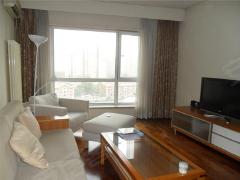 新城国际公寓租房14300元/月