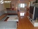 湖左岸(一至三期)租房4500元/月