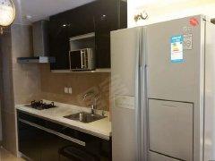 整租、鸿福家园、1室1厅1卫、41平方米、精装修、付1押1