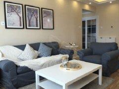 整租,富都花园押一付一,1室1厅1卫,精装修。