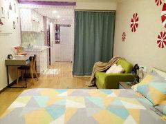 整租,红星路红星小区,1室1厅1卫,51平米