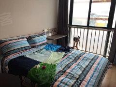 整租,盛和花园,1室1厅1卫,55平米