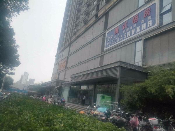 郑汴路 建业置地广场 纯南标间 诚心出售 看房方便