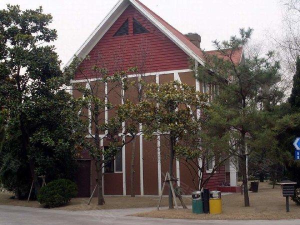 绿谷别墅,上海路1500号-哈密天河别墅二手房、出租别墅聚会绿谷图片
