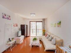 整租,康乐花园,1室1厅1卫,40平米