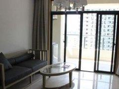 整租,广厦花园,1室1厅1卫,48平米