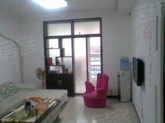 整租、鸿基现代城、1室1厅1卫、37平方米、精装修、付1押1