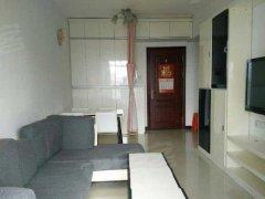 整租,盛世A区,1室1厅1卫,59平米