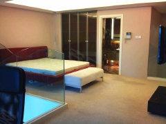 新城国际公寓租房20000元/月
