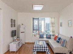 整租,昌盛小区,1室1厅1卫,45平米