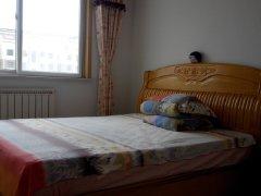整租,四队小区,1室1厅1卫,55平米