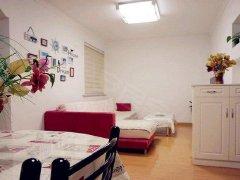 整租,Y半岛观邸,1室1厅1卫,45平米