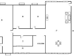 恒裕海湾3房2厅好的房子不是用来欣赏的是用来享受的!!!
